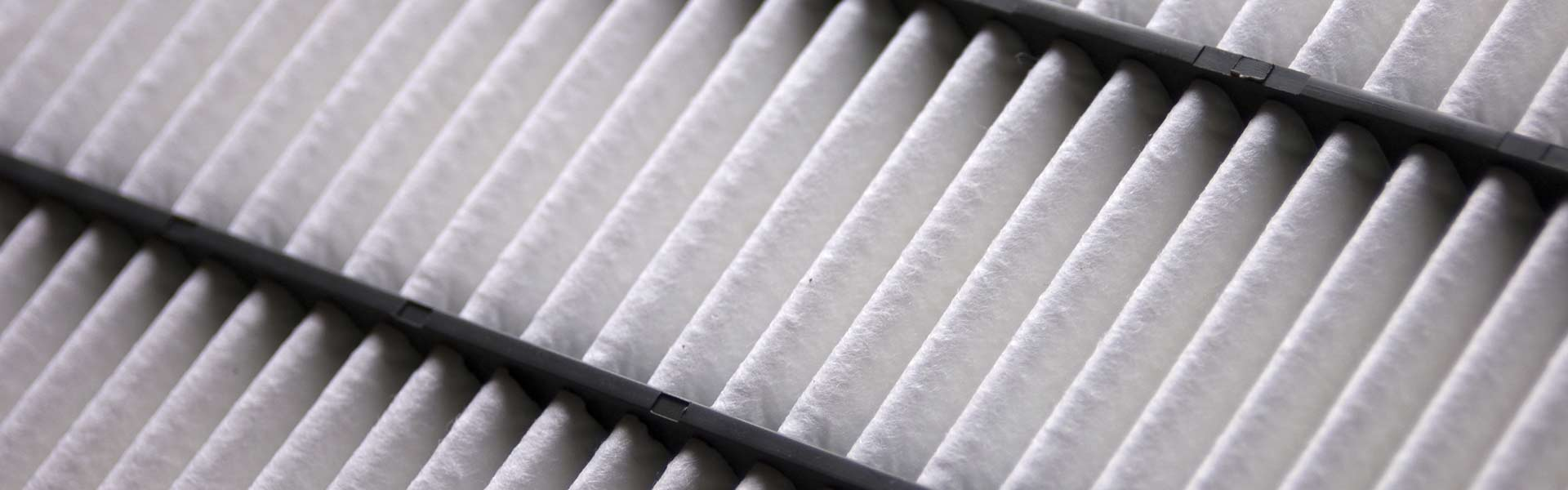 Filter for a Air Filtration Systems